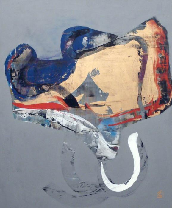 Bastiaan Abstract