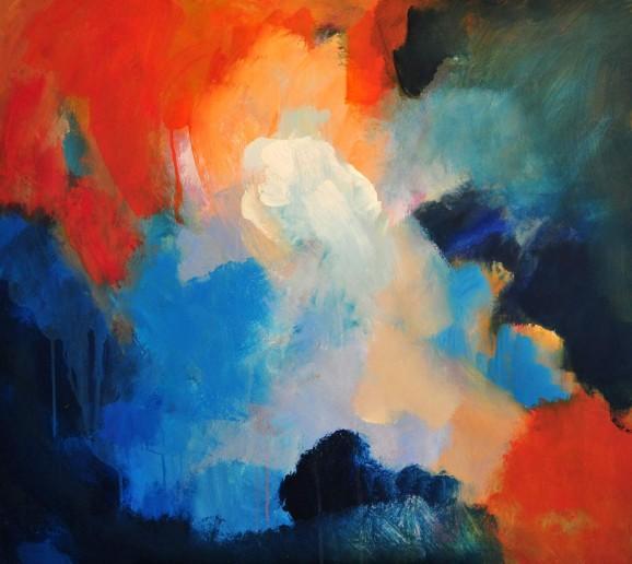 Hanna Abstract