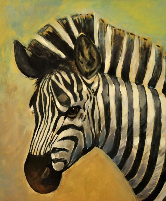 Hans Zebra