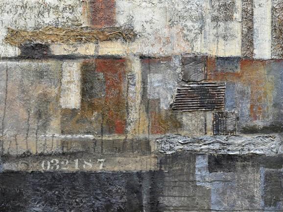 Ineke Abstract