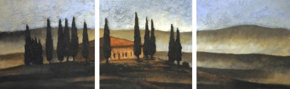 Ineke Toscane