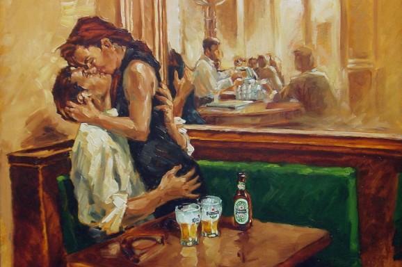 Heineken Kiss