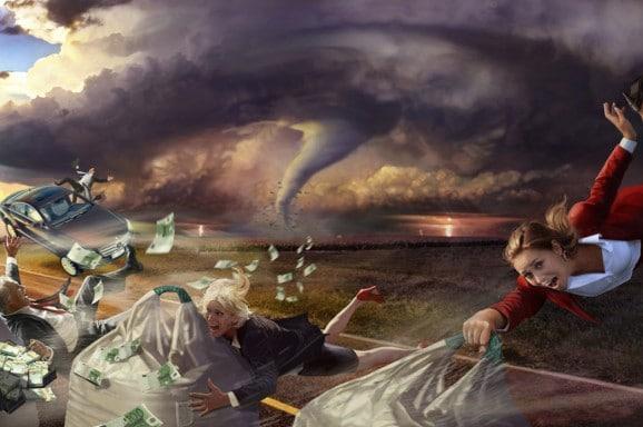 Interjute Tornado