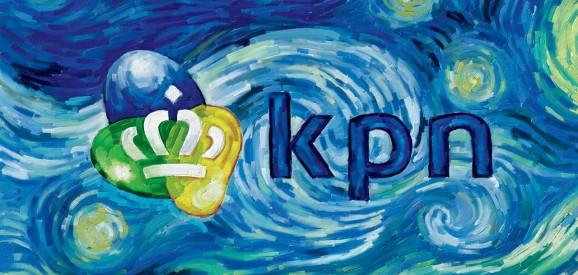 KPN Starry Night