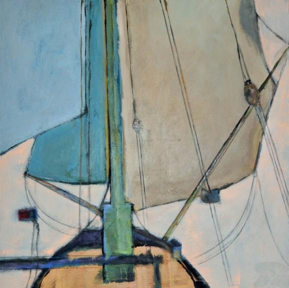 Marcia Zeilboot