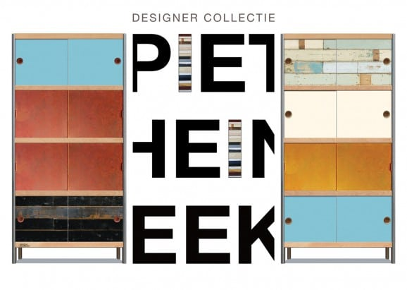 Kewlox Piet Hein Eek