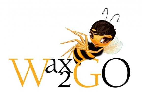 Wax to Go Logo