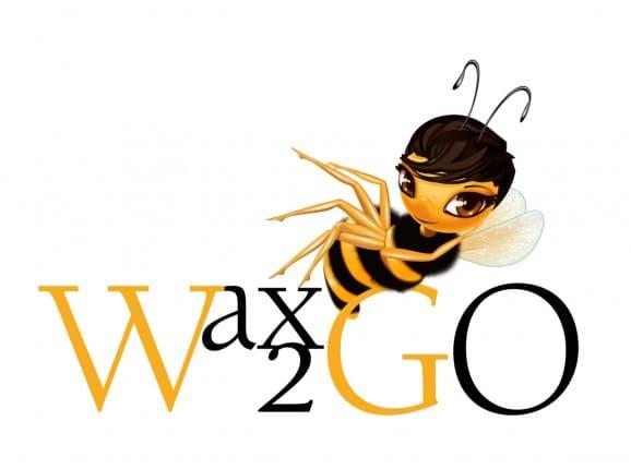 Wax to Go Logo